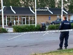 """В ходе ссоры у финского """"Макдональдса"""" убили двух человек"""