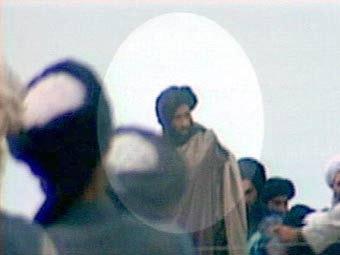 """Американский блогер узнал об аресте лидера """"Талибана"""""""