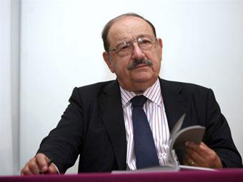 Фотография Умберто Эко (photo Umberto Eco)