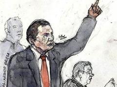 Бывшего панамского диктатора осудили на семь лет