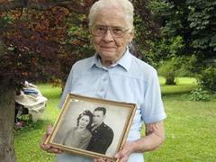 Американка прожила десять лет с телом умершего мужа