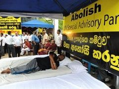 ООН отозвала своего представителя на Шри-Ланке