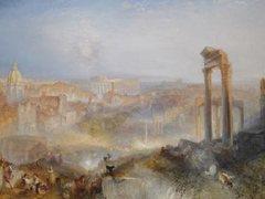 Картина Уильяма Тернера продана на Sotheby's за рекордную цену