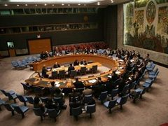 "Совбез ООН отказался обвинить КНДР в гибели корвета ""Чхонан"""