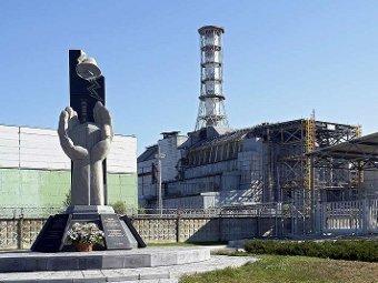 В тот весенний день на Чернобыльской