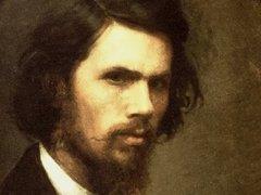 Найден неизвестный портрет кисти Крамского
