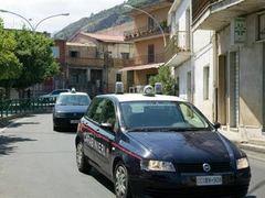 Итальянская полиция арестовала 300 мафиози из Калабрии