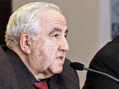 Уволенный директор Политеха пойдет работать в музей рядовым сотрудником
