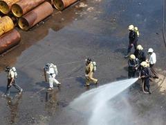 Число отравившихся хлором в Мумбаи достигло 92 человек