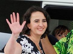 С Фиджи выслан посол Австралии