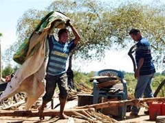 Восточный Тимор отказался заботиться о своих беженцах
