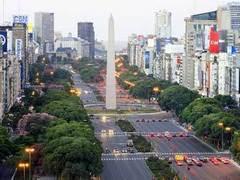 Аргентина первой в Латинской Америке легализовала однополые браки