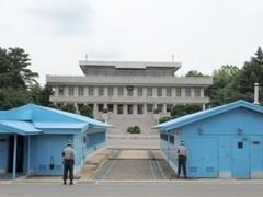 "Военные из КНДР и США обсудили гибель корвета ""Чхонан"""