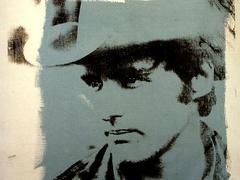 Коллекция картин Денниса Хоппера уйдет с молотка