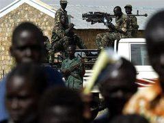 Армия Судана уничтожила свыше трехсот боевиков