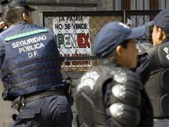 На мексиканской вечеринке убили 17 человек