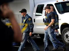 В Пуэрто-Рико арестован один из самых разыскиваемых боссов наркомафии