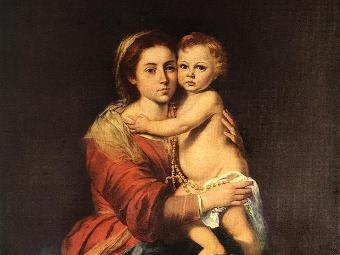 Картину испанца Мурильо запретили вывозить из Великобритании