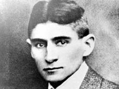 В Швейцарии вскрыли сейфы с рукописями Кафки