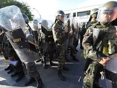 Власти Таиланда отменили чрезвычайное положение в трех провинциях
