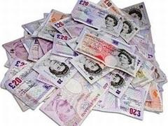 У британки обнаружили аллергию на деньги