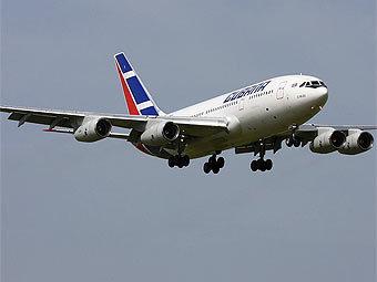 Ил 96-300. Фото с  сайта planespotters.net