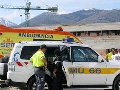 В перестрелке двух испанских семей погибли два человека
