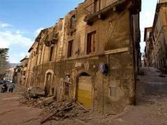 Восстановлением разрушенной землетрясением Аквилы занималась мафия