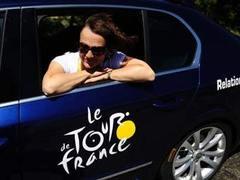 Французская полиция допросила жену министра труда