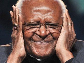Архиепископ Десмонд Туту объявил об уходе на покой