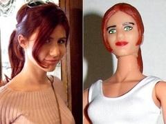 В США поступила в продажу кукла Анны Чапман