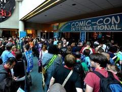 """Посетителей Comic-Con удивили отрывком из """"Трона"""""""