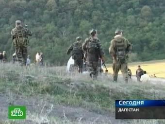 В Дагестане ликвидированы 4 боевика