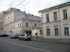 В центре Москвы задержали защитников усадьбы Алексеевых