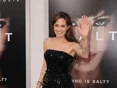 Фотография Анджелины Джоли стоила сотруднику московской гостиницы работы
