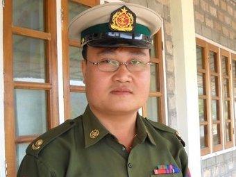 Перебежчик рассказал о ядерных планах мьянманской хунты