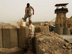 В Афганистане нашли тело одного из похищенных американских военных