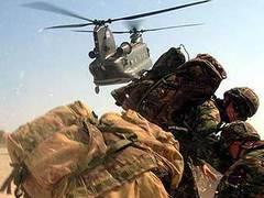 В британской армии пропало оборудование на 6 миллиардов фунтов
