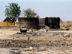 Повстанцы захватили российский вертолет в Судане
