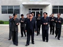 Ким Чен Ир передал личное состояние младшему сыну