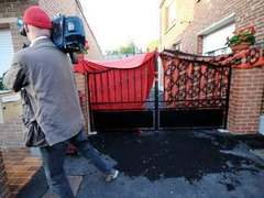 В доме французской семьи обнаружены останки восьми младенцев