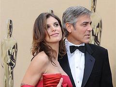 Подругу Джорджа Клуни втянули в кокаиновый скандал