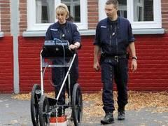 Власти Франции оставили на свободе отца восьмерых убитых младенцев