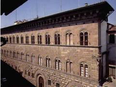 Во дворце Медичи проведут эксперимент над людьми