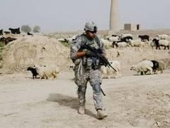 В Афганистане найдено тело второго пропавшего американского военного