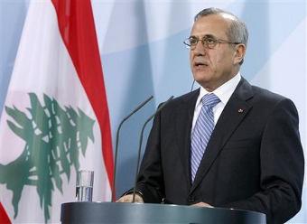 Ливанца арестовали за оскорбление президента на Facebook