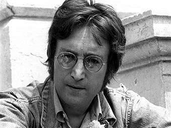Джон Леннон. Фото ©AFP
