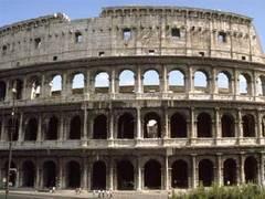 В римском Колизее появится реклама