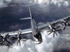 Рекордный полет российских бомбардировщиков встревожил ВВС Канады