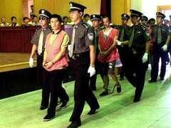 Китай признан мировым лидером по количеству казней